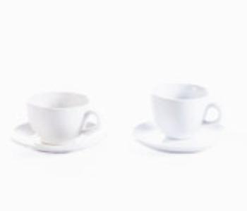 Coffee Mug | Cappucino Cup & Saucer | Tea Cup & Saucer (Delta) | Coffee Cup & Saucer (Espresso)
