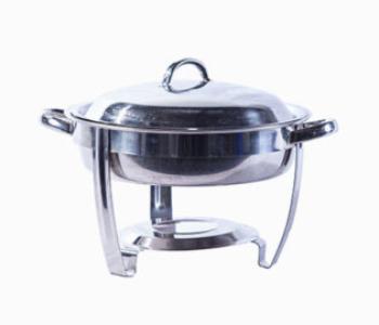 Chafing Dish - Round