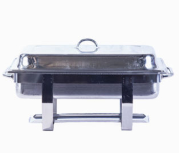 Chafing Dish - Rectangular