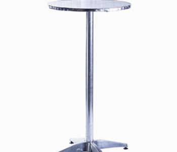Cocktail Table - Aluminium