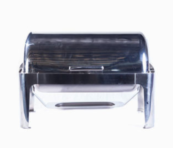 Chafing Dish - Roll -top
