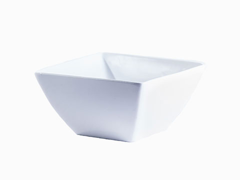 Salad Bowl - Square