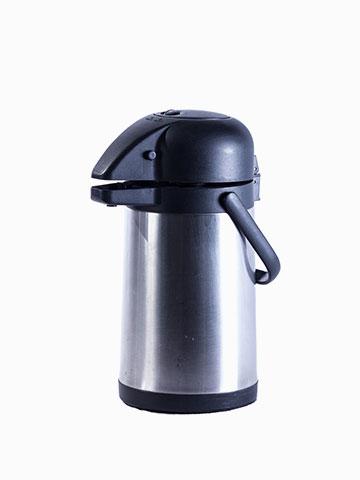 Pump Pot