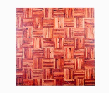 Dance Floor - Wooden