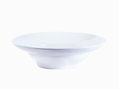 Salad Bowl -(Broad rim)