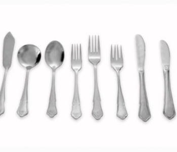 Du Barry Cutlery