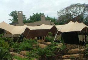 Bedouin & Marquee tents